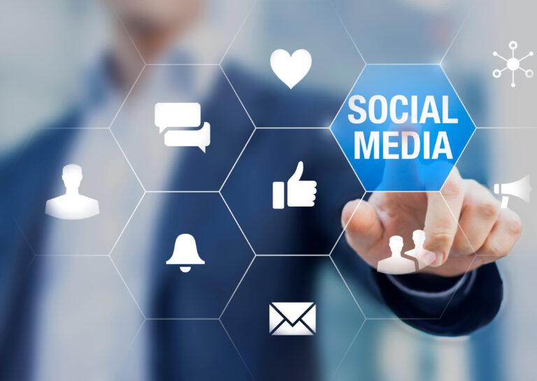 Welk social media platform voor welk bedrijf?